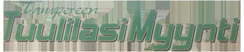 Tampereen Tuulilasimyynti Oy Logo